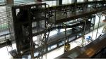 Gripper conveyor - Rinser