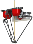 Flexible Pick-and-Place robot