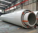 Wind Turbine Towers Production