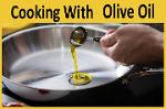Cooking with Olive Oil FAG