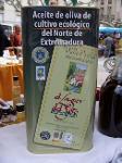 Huile d'Olive Vierge Extra Biologique