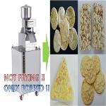 galletas de maíz máquina (Máquina de la torta del arroz)