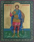 Saint Victor Of Nicomedia