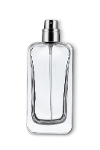 Glass Lilah Personal Fragrance Bottle - Lifestyle Packaging