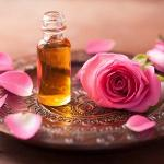 Damask Rose oil
