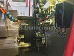 Gebrauchte CNC-Langdrehmaschine Traub TNL 12/7
