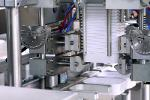 300 Series - filling & coagulation plants for U.F....