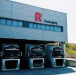 REIXACH - Logistica