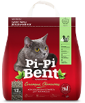 Pi-Pi-Bent Fresh Sensation