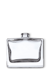 Glass Zeebs Personal Fragrance Bottle