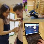 Callibri Muscle Tracker