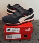 Puma Children Shoes ST Runner Leather Size EU 20-35