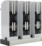 Three phase heavy duty Vacuum Circuit Breaker
