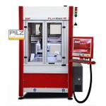 FlatCom M serie CNC freesmachine