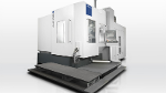 5-Axis Machining Centres