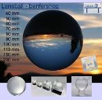 Lensball - Fotokugeln