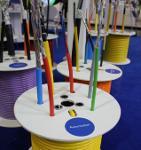 PVC-Kabel für die Automation
