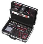 Coffret d'outils 175 pièces - HIGHTECH FINE POWER