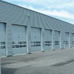 Mavidoor Sectional door