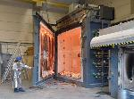FIRE RESISTANCE TEST FURNACES