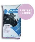 Aliment complet d'allaitement pour veaux d'élevage