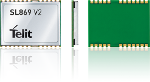 Jupiter SL869 V2 - GNSS module