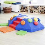 A teddy bear playground for youngest children