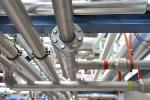 Optimale Effektivität Für Wasserpumpenrohre