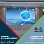 Otel Resepsiyon Bilgi Ekranları