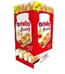 NUTELLA B-READY CIALDA DI WAFER KINDER FERRERO