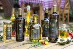 Olive Oil with High Poliphenol