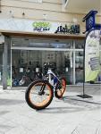 Vélos electriques