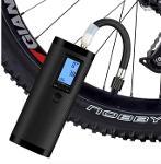 Pompe vélo électrique portable USB