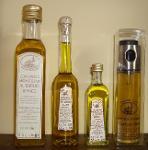 olio al tartufo Bianco o Nero- Truffled Oil