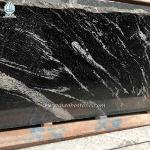 Snow Leopard Granite Tiles For Wall And Floor
