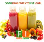NFC Fruit and Vegetable Juices