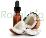 Organic Virgin Coconut Vegetable Oil