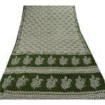 Vintage Pure Cotton Saree