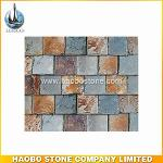 Haobo High Quality Flat Roof Tiles HB-SR006