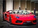 Transport de voiture Italie
