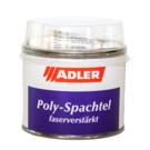 Poly-Spachtel Faserverstärkt