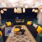 Appartement Luxe marrakech