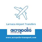 Larnaca Airport Transfers