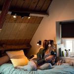Philips Hue LED ceiling spotlight Runner