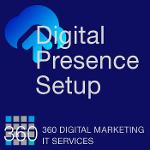 Digital Presence Setup