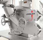 REKORD Mühlen in kompakter Bauweise mit Condition Monitoring