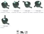 Modelli plastici bassa pressione