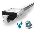 Linear Guides Type Fdc-K Double Rail Non-Corrosive