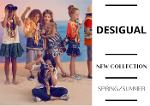DESIGUAL KID'S COLLECTION