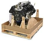 Used engines transportation and export